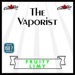 Fruity Limy