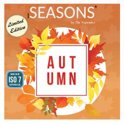 Seasons: Autumn (Limited Edition)