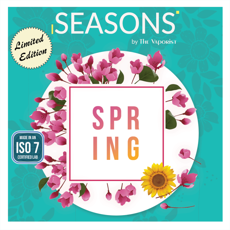 Seasons: Spring (Limited Edition)
