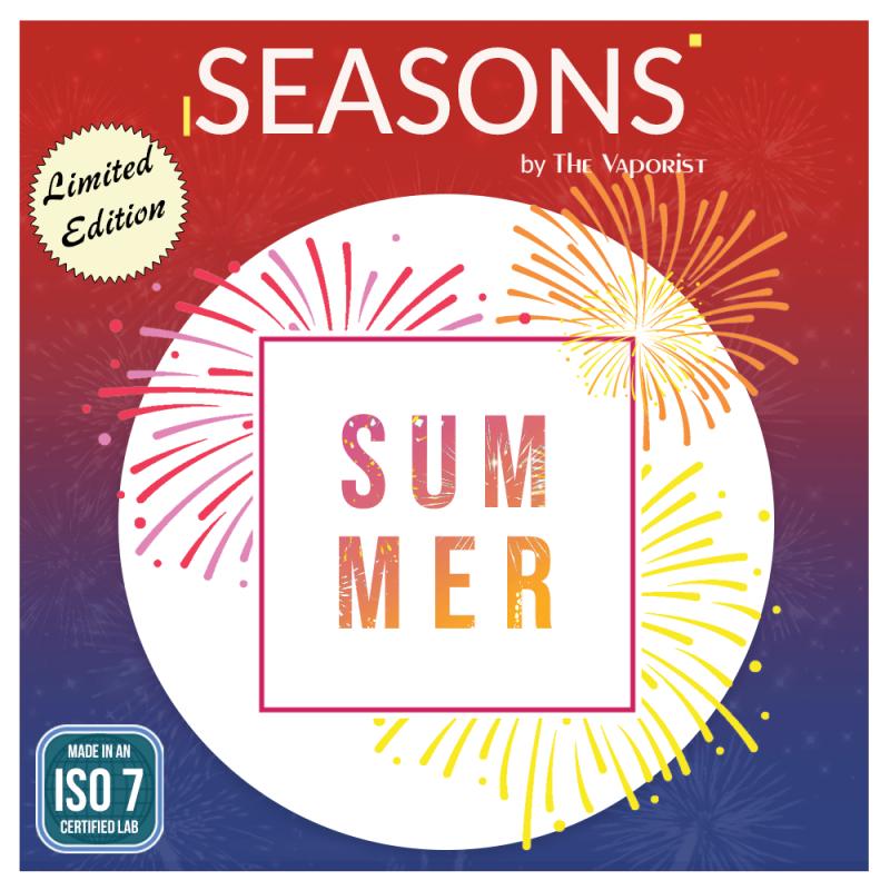Seasons: Summer (Limited Edition)