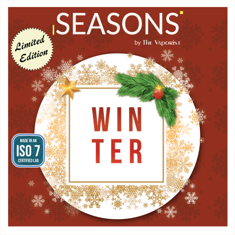 Seasons: Winter (Limited Edition)