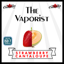 Strawberry Cantaloupe