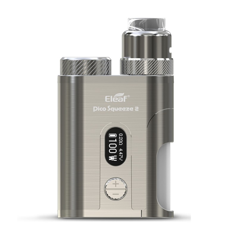 Eleaf Pico Squeeze 2 Kit