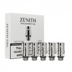 Innokin Zenith Replacement Coils / Plexus Z (5 Pack)
