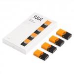 JUUL Mango Pods (Pack of 4)