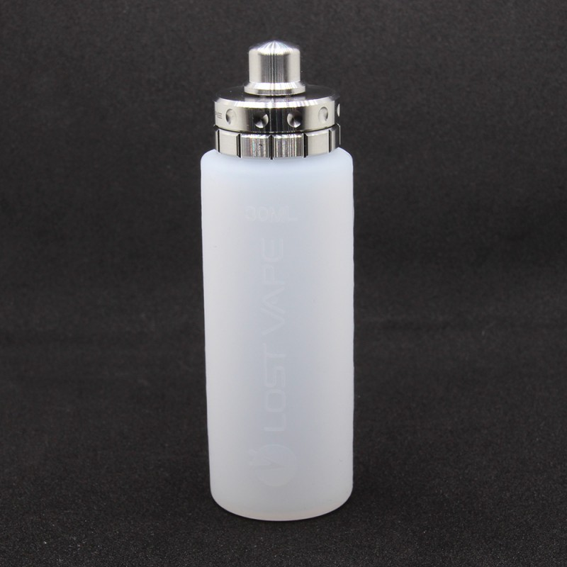 LostVape 30ml Silicone Squonk Refill Bottle