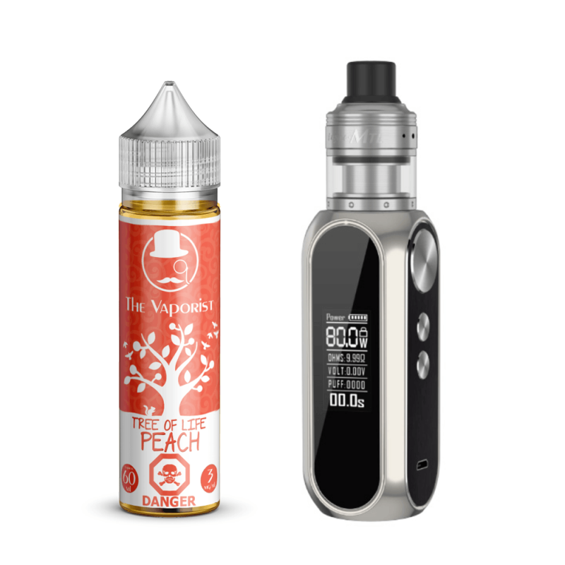 OBS Cube MTL Starter Kit (FREE SHIPPING)
