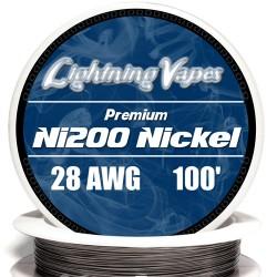 Ni200 Wire