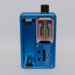 SXK Billet Box Blue (DNA40 version)