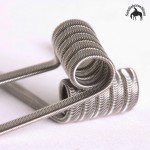 SaddleHorseBlues Alien Framed Staple 0.23Ω (2 Pack)